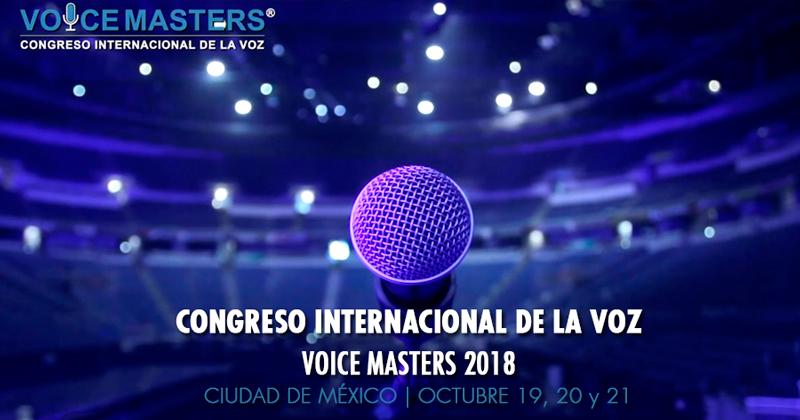 Congreso de la voz